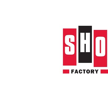 Shout Factory TV Logo