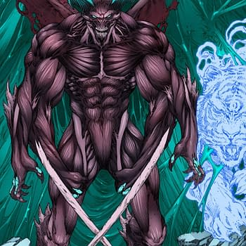 Process Art: A Look at Ediano Silvas Work on Killer Instinct #6
