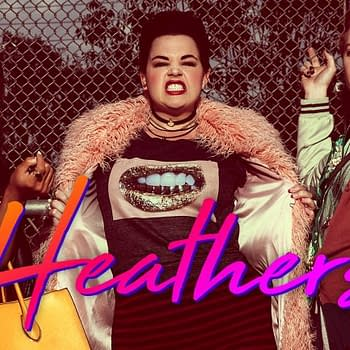 Heathers: Paramount Network Resets Reboot Series for July Premiere