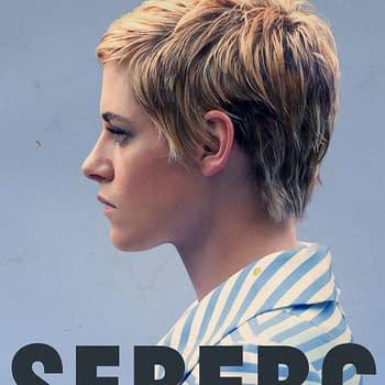 Seberg hits Amazon Prime May 15th. Credit Amazon