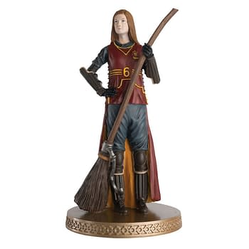 Harry Potter Heroes Return with New Eaglemoss Statues