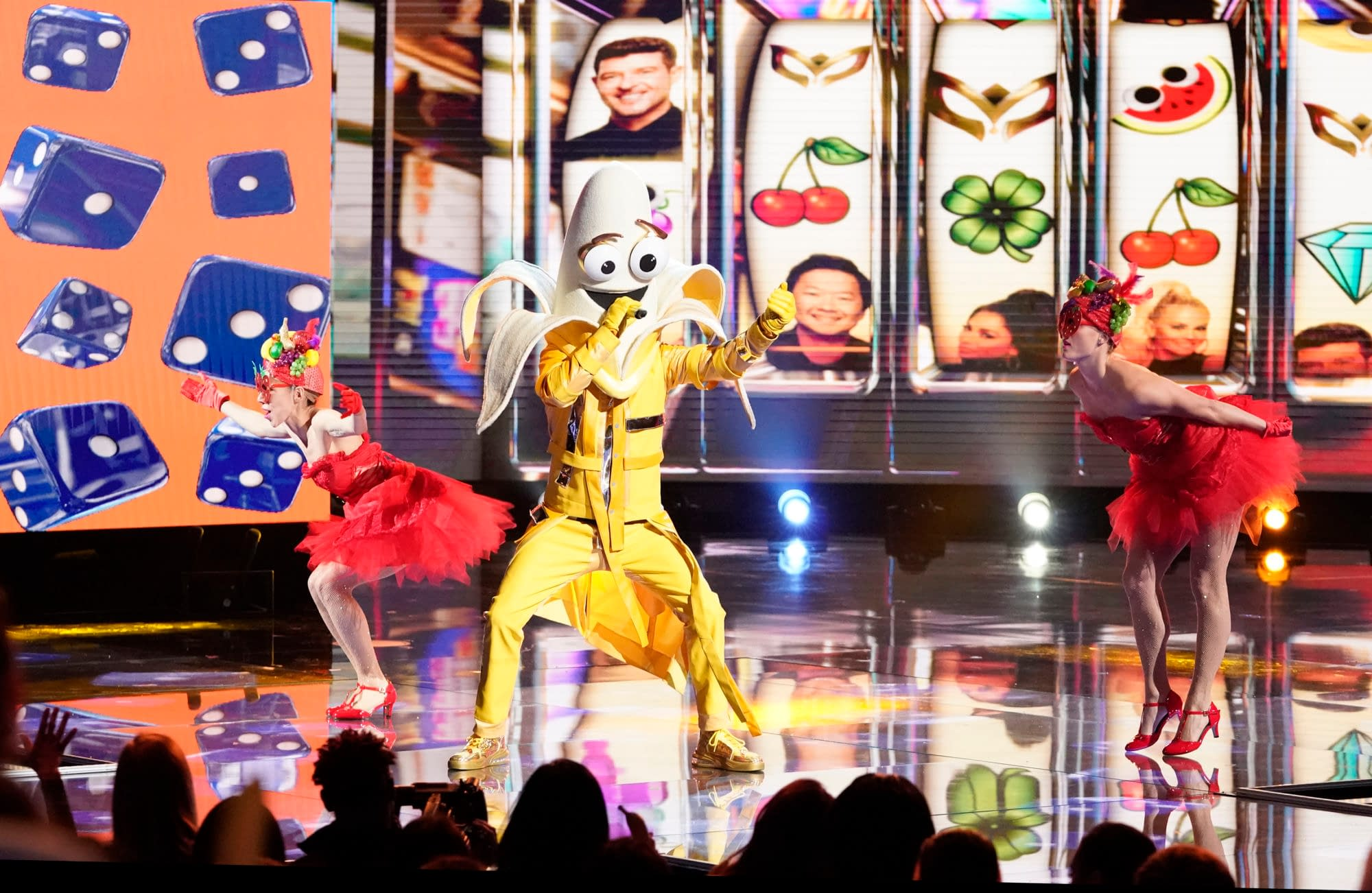 """The Masked Singer"" Season 3 ""A Brand New Six Pack: Group B Kickoff!"" [WEEK #3 PREVIEW]"