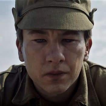 Y: Barry Keoghan Exits FX Networks Y: The Last Man Series Adapt. Yorick Brown Role Being Recast [REPORT]