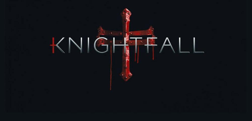 HISTORY's 'Knightfall' Gets Renewed, Mark Hamill Joins Cast