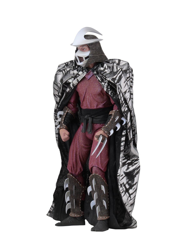 NECA TMNT Movie Shredder 3