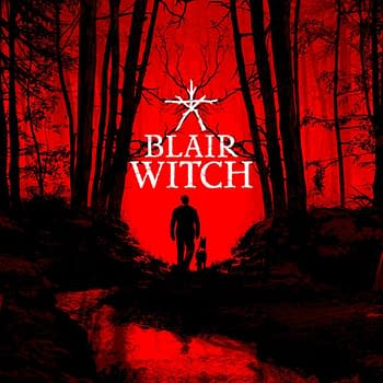 The Blair Witch Video Game Receives A Gameplay Trailer