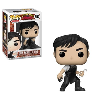 Funko Little Shop of Horrors Orin
