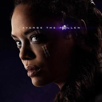 Tessa Thompson Talks Thor 4 Marvel-ous Female Connections Endgame Valkyrie