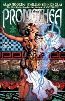 Promethea_cover