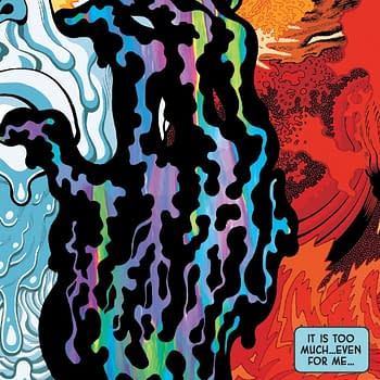 How Thor #4 Rewrites The Marvel History Of Galactus &#8211 Again