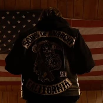 Sons of Anarchy @ 10: Happy Anniversary SAMCRO Long Live Jax (VIDEO/QUIZ)