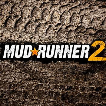 Diving Into a Pickup in Mud Runner 2 at Focus Homes Whats Next Event