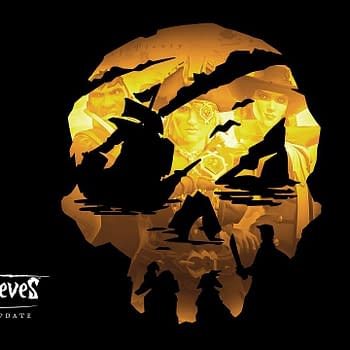 Official Sea of Thieves Anniversary Update Announce Trailer