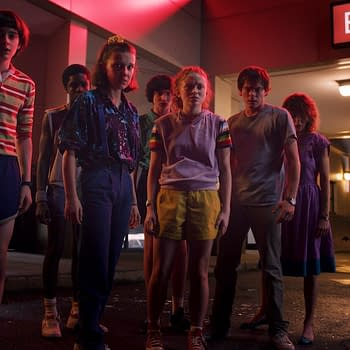 Stranger Things 3: Netflix Releases Synopsis Season Behind-the-Scenes Images [PREVIEW]