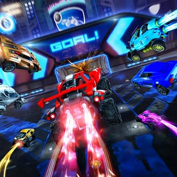 """Rocket League"" Will Get A Season 12 Update At The End Of August"