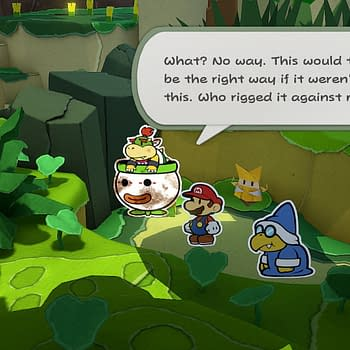 Paper Mario The Origami King Preview-9