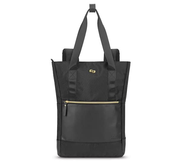 [REVIEW] Solo NY's Parker Hybrid Tote