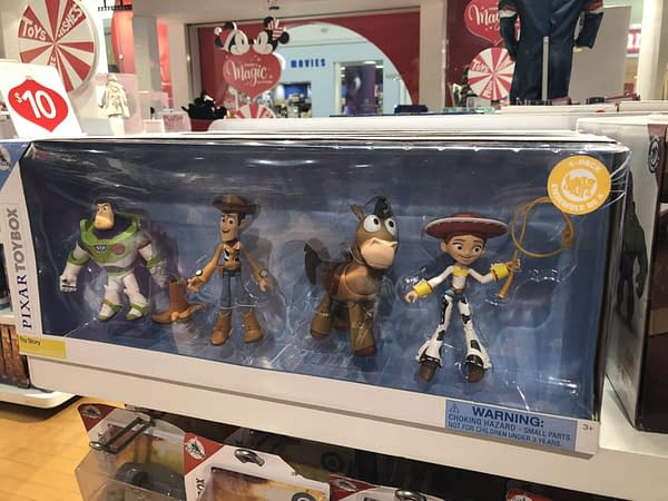 BC Toy Spotting Week Four 19