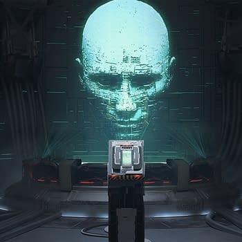 All In Games Reveals Ghostrunner At Gamescom 2019