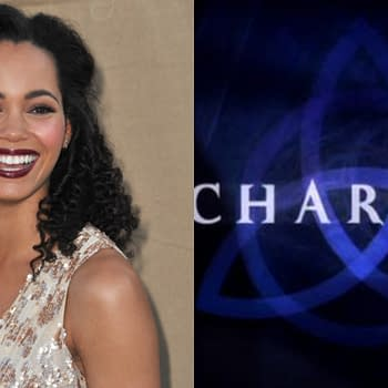 Charmed: Into the Badlands Madeleine Mantock Cast in CW Reboot