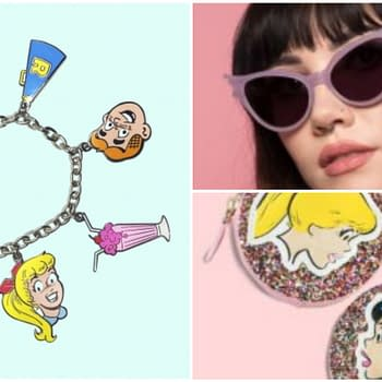 betty and veronica accessories