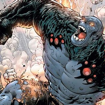 Damage #2 Review: Okay Its Just the Incredible Hulk