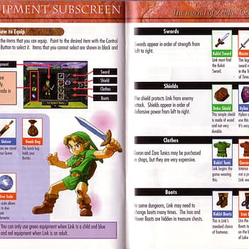 Should We Bring Back Video Game Manuals After All?