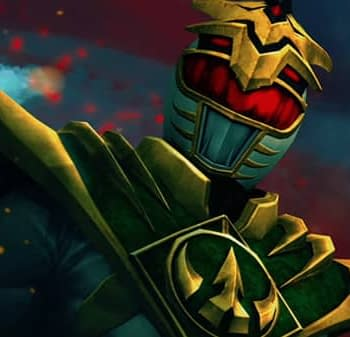 Power Rangers: Battle for the Grid Receives a Lord Drakkon Trailer