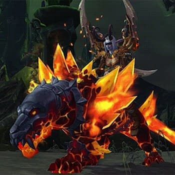 Play Heroes Of The Storm To Get A World Of Warcraft Mount&#8230