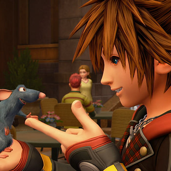 """""""Kingdom Hearts III"""" Re Mind DLC will Launch This Winter"""