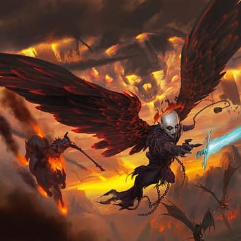 Dungeons & Dragons' Next Adventure is Baldur's Gate: Descent Into Avernus