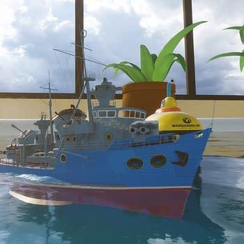 World Of Warships April Fools 2020-1