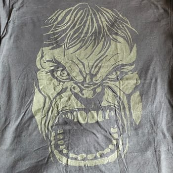 Whats in the Box – Loot Tees – June 2018