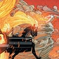 Gabriel Luna Excited To Bring Ghost Rider To Life