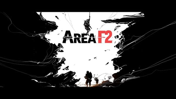 Area F2 is being accused of being a clone of Rainbow Six Siege for mobile by Ubisoft.