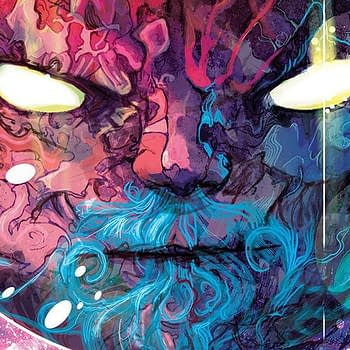 Ultimates Squared #8 Review: Galactus And Ego Have A Heart-To-Heart