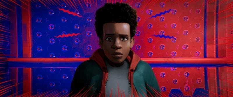 Trailer for Spider-Man: Into the Spider-Verse Gets 44M Views in 24 Hours