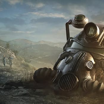Fallout is in development at Amazon Studios (Image: Bethesda Game Studios)