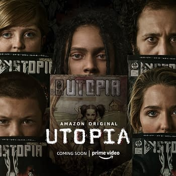Utopia: Gillian Flynns Amazon Series Has Us Questioning Everything