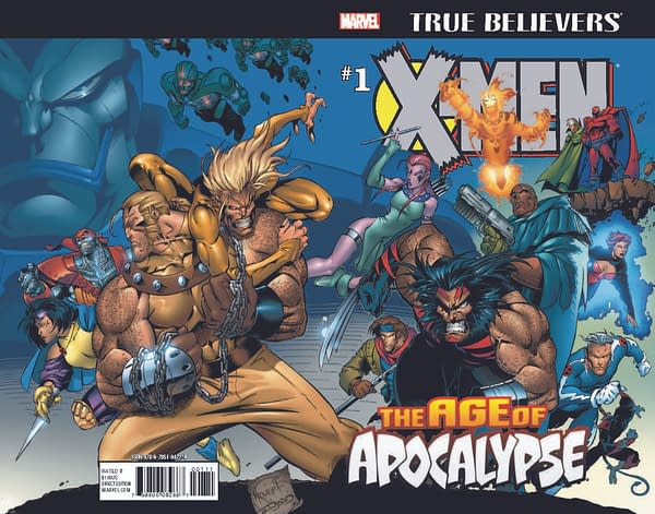 Will There Even Be an Uncanny X-Men Comic After #11?