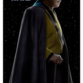 Star Wars: Rise of Skywalker Character Posters Revealed