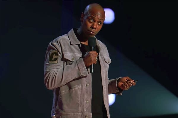 Dave Chappelle Talks Trump Supporters in NSFW Netflix Clip