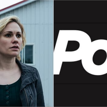 Anna Paquin to Star in Flack a New Dramedy Series from Pop TV