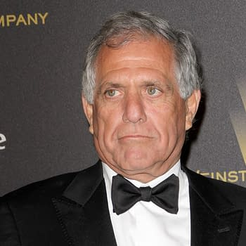 Report: Les Moonves Could Leave CBS One Day After ComicBook.com Purchase