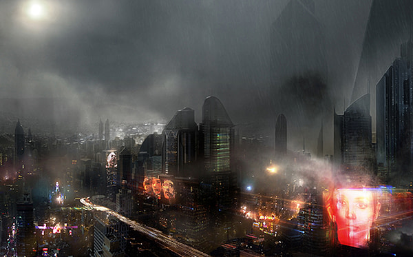 Blade Runner sequel title officially revealed