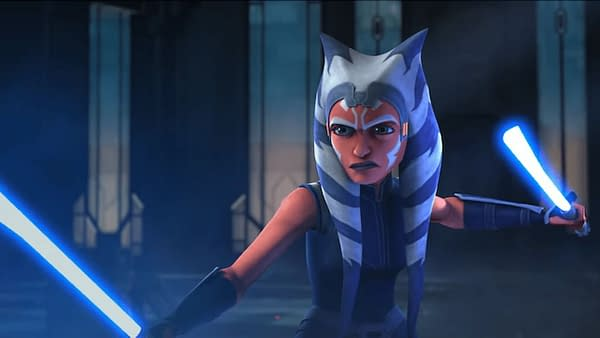 Star Wars The Clone Wars Season 7 Screencaps