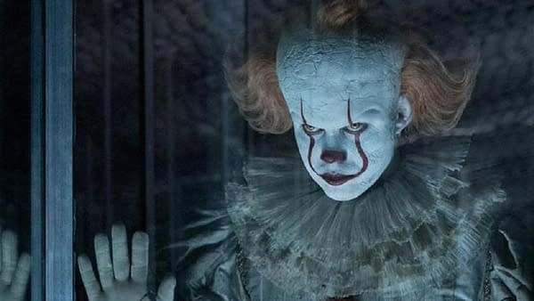 Pennywise Spin-Off Films Might Still Happen, Says Gary Dauberman