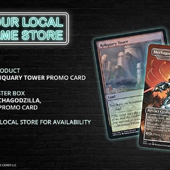 "Magic: The Gathering Announces ""Love Your Local Game Store"" Program"