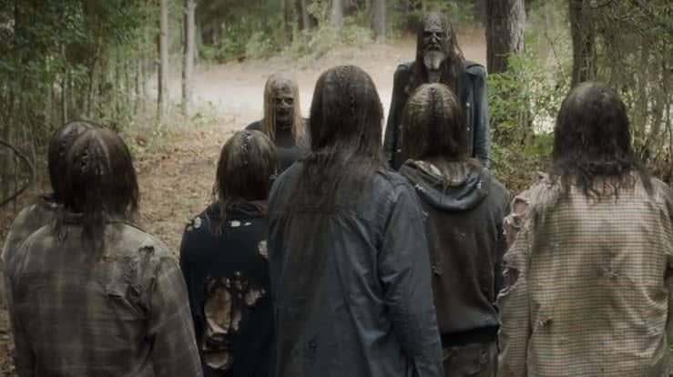 'The Walking Dead' Season 10: Danai Gurira Leaving; Joining Rick Grimes Films? (REPORT)