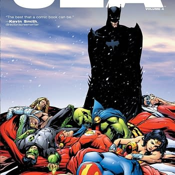 JLA: The Tower of Babel and Agent Saboteurs